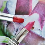 The big test is whether the brand new Rouge Dior Couture Color collection is a Miss or scores a full 999