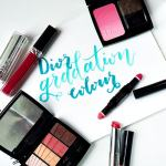 The Good, The Mediocre and the Ugly of Dior Colour Gradation Spring 2017 collection