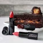 From New Zealand comes Antipodes Moisture Boost Natural Lipstick - So healthy you can almost eat it
