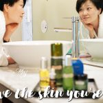 You are your best benchmark - Love the skin you're in, not covet someone else's skin