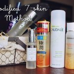 TIP: If the 7-Skin Method wears you down, try my Modified 3-Skin or 7-Skin Method