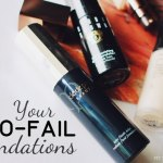 Your Say: Do you have a No-Fail Foundation that you love above all others?