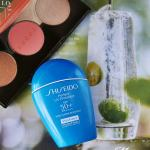 Stay Cool and Protect Skin from the Sun with Shiseido Perfect UV Protector Hydrofresh SPF50+ PA++++ Sunscreen