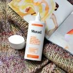 Let's see if the Murad City Skin Age Defense Mineral Sunscreen SPF50 PA++++ will dethrone my current sunscreen favourites