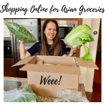 Shopping Online for Asian Groceries – Review of Weee!