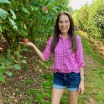 Daytrip – Apple Picking at Clearview Organic Orchards