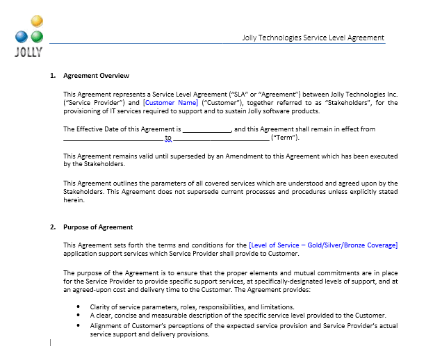 13/10/2019· download these 36 free service level agreement templates a.k.a. Professional Services Agreement Templates 24 Free Samples My Word Templates