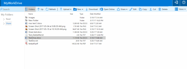 Web File Manager | Most Trusted Web Based File Manager