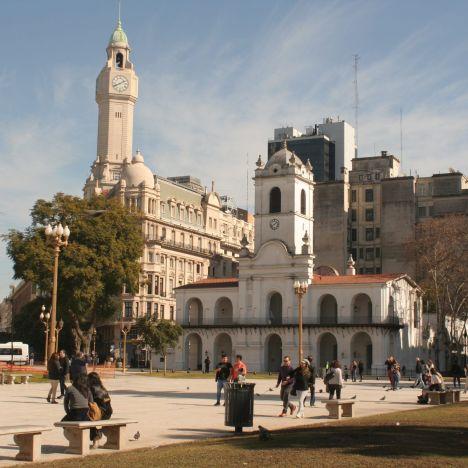 30 cosas que me han sorprendido de Argentina y los argentinos