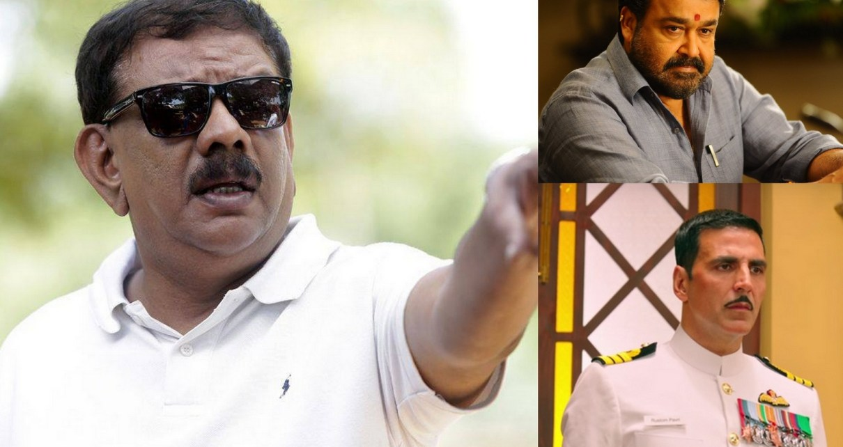 Priyadarshan might have been caught up in controversy after National awards to Mohanlal and Akshay Kumar