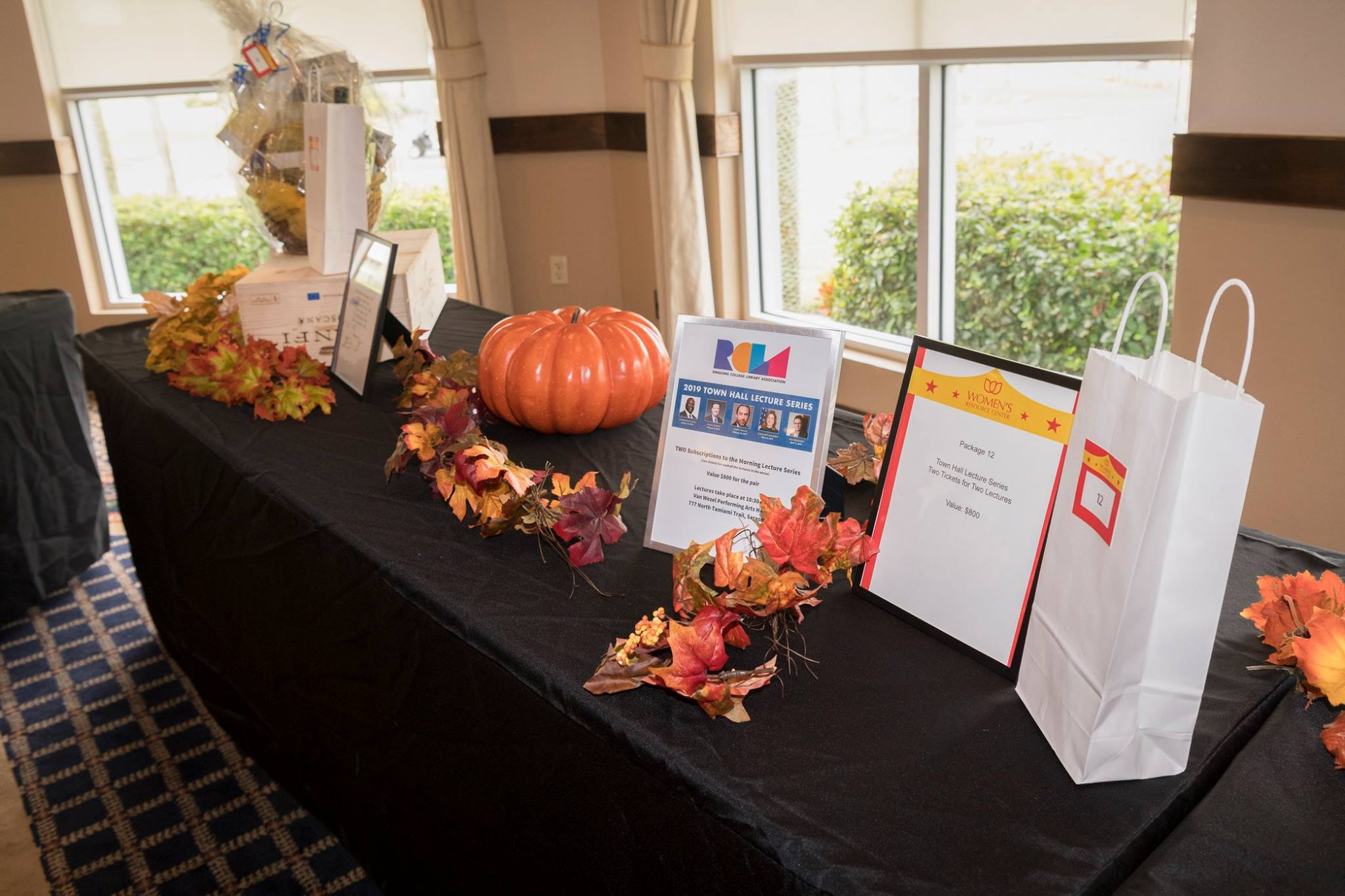 Fall Legacy Luncheon | Women's Resource Center | Serving Manatee