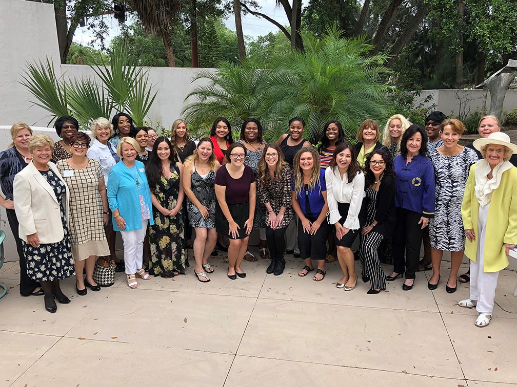 Women's Resource Center Awards $22,000 in 22 scholarships