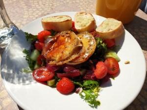 myyrin krouvi salaatti