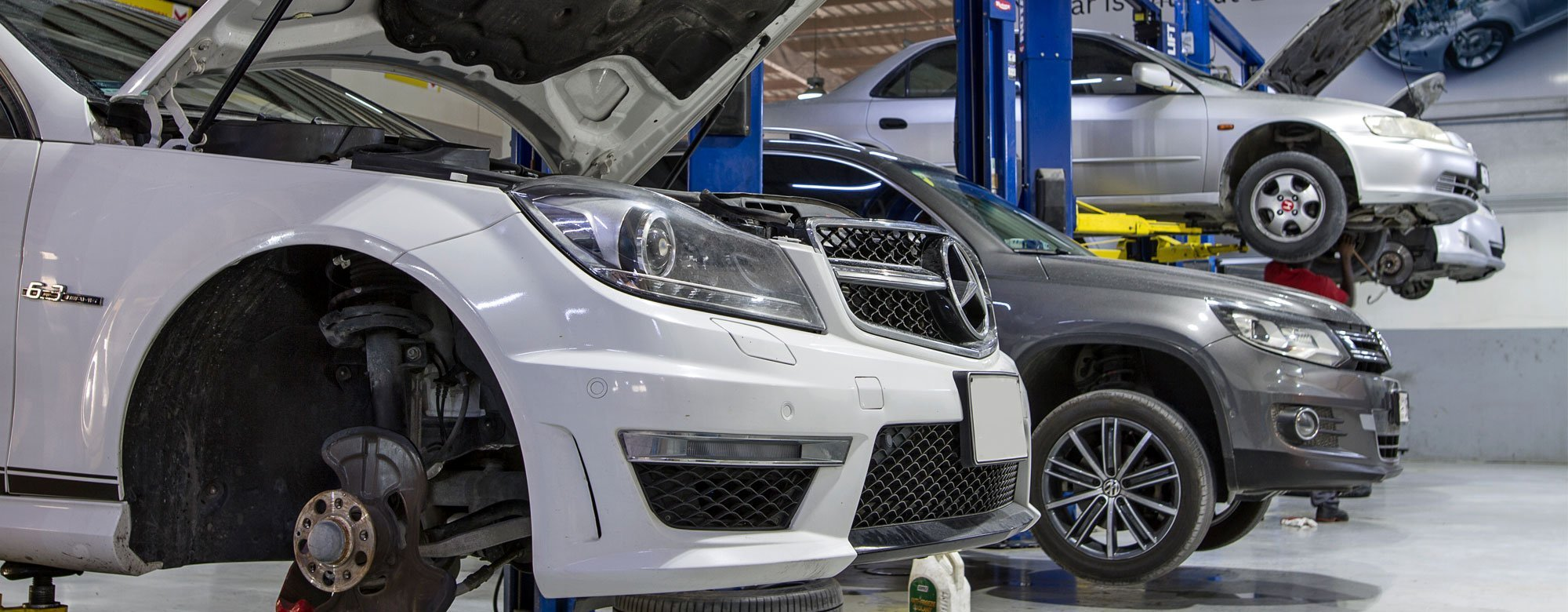 Car Mechanical Repair Services Dubai Car Maintenance