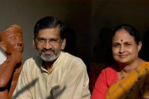 Dr. Abhay & Rani Bang by Abhijeet Safai