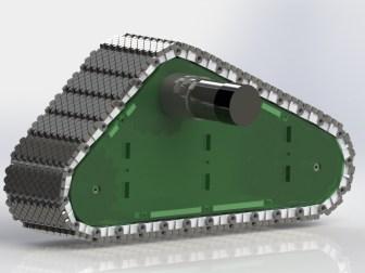MyzharBot-v4-Track