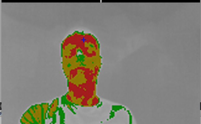 Thermal Images on Jetson™ Nano with FLIR Lepton3