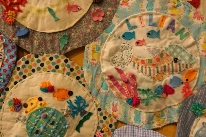 DSC02488; photo by Michelle Zacharias; patchwork quilt