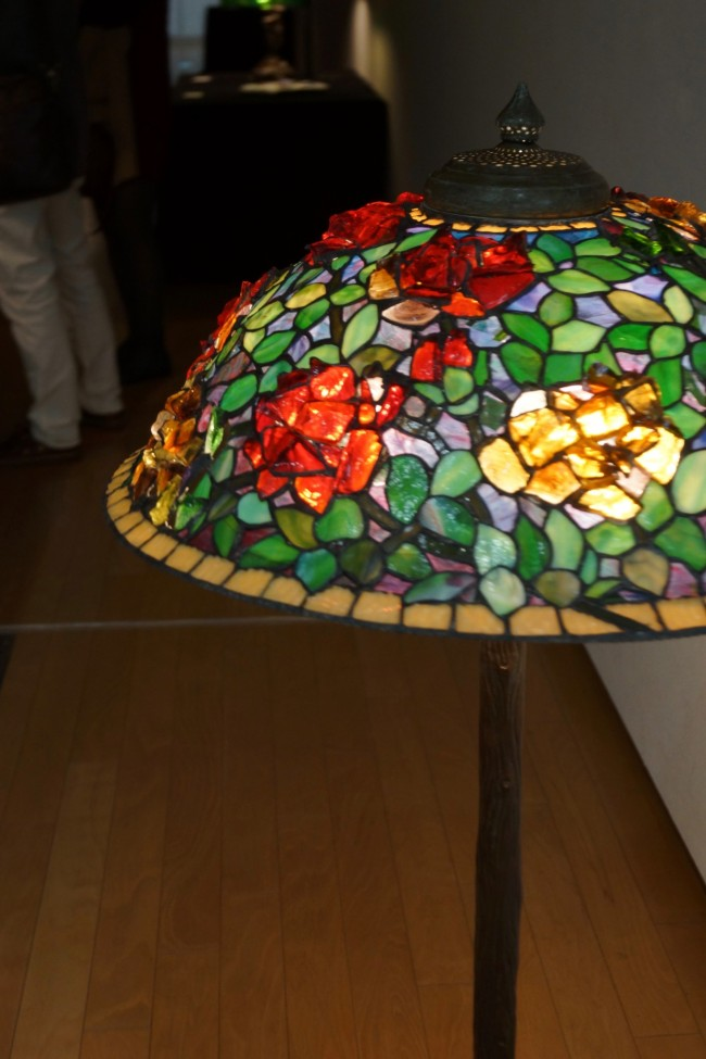 Kyoto Art Festival's International Exhibition of Art: Stained Glass
