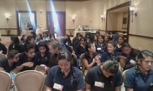 Girlsinict asistentes 1