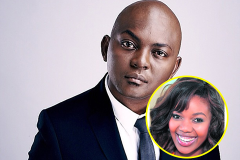 DJ Euphonik Wife Aurelia Nxumalo
