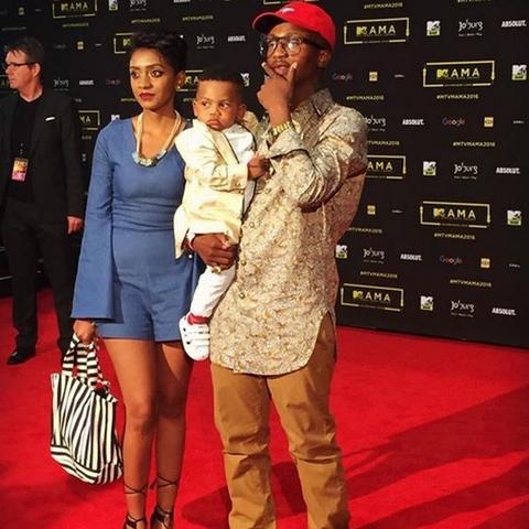 Emtees baby Mama Kendall Chinsamy