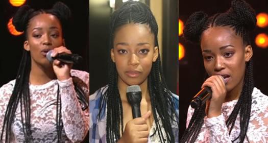 Idols SA 2018 Top 16 Contestant: Nosipho Silinda's Profile and Biography
