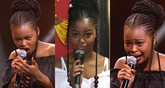 Idols SA 2018 Top 16 Contestant: Ntokozo Makhathini's Profile and Biography