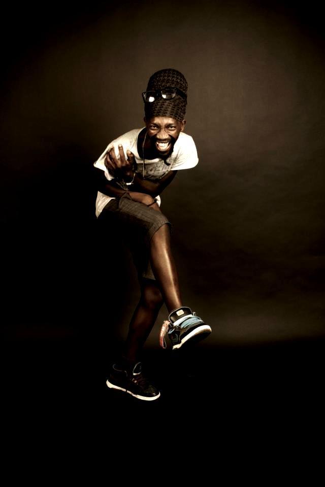Blaq Supreme @Carlo Wayne Photoshoot2
