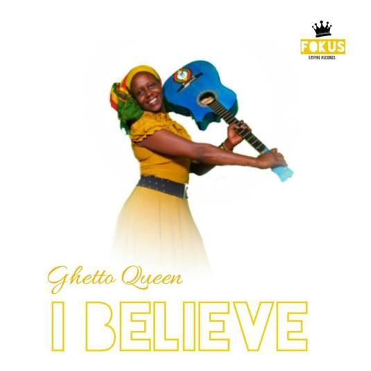 Ghetto Queen I believe