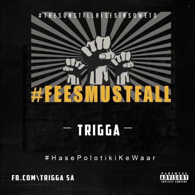 Trigga fees must fall