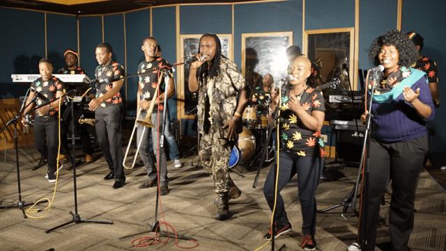 Black Prophets Band