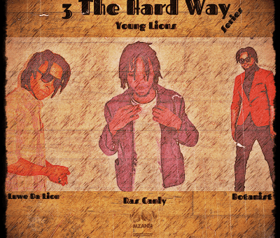 3The Hard Way