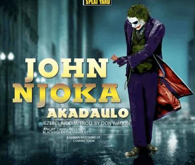 Akadaulo John Njoka
