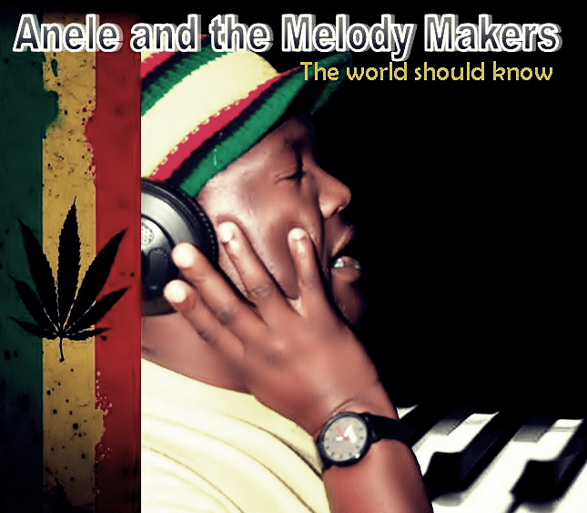 Anele and the Melody Makers