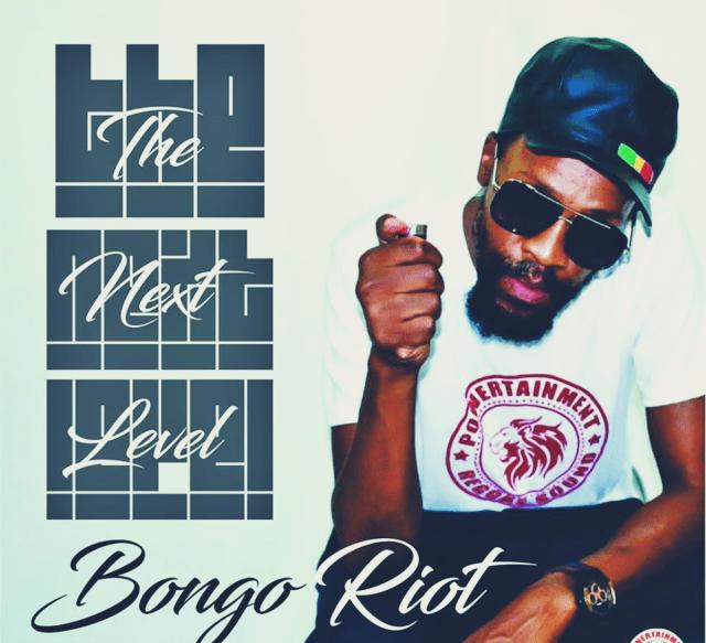 Bongo Riot Smile Kulture Reggae Splash