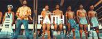 Botanist - Faith