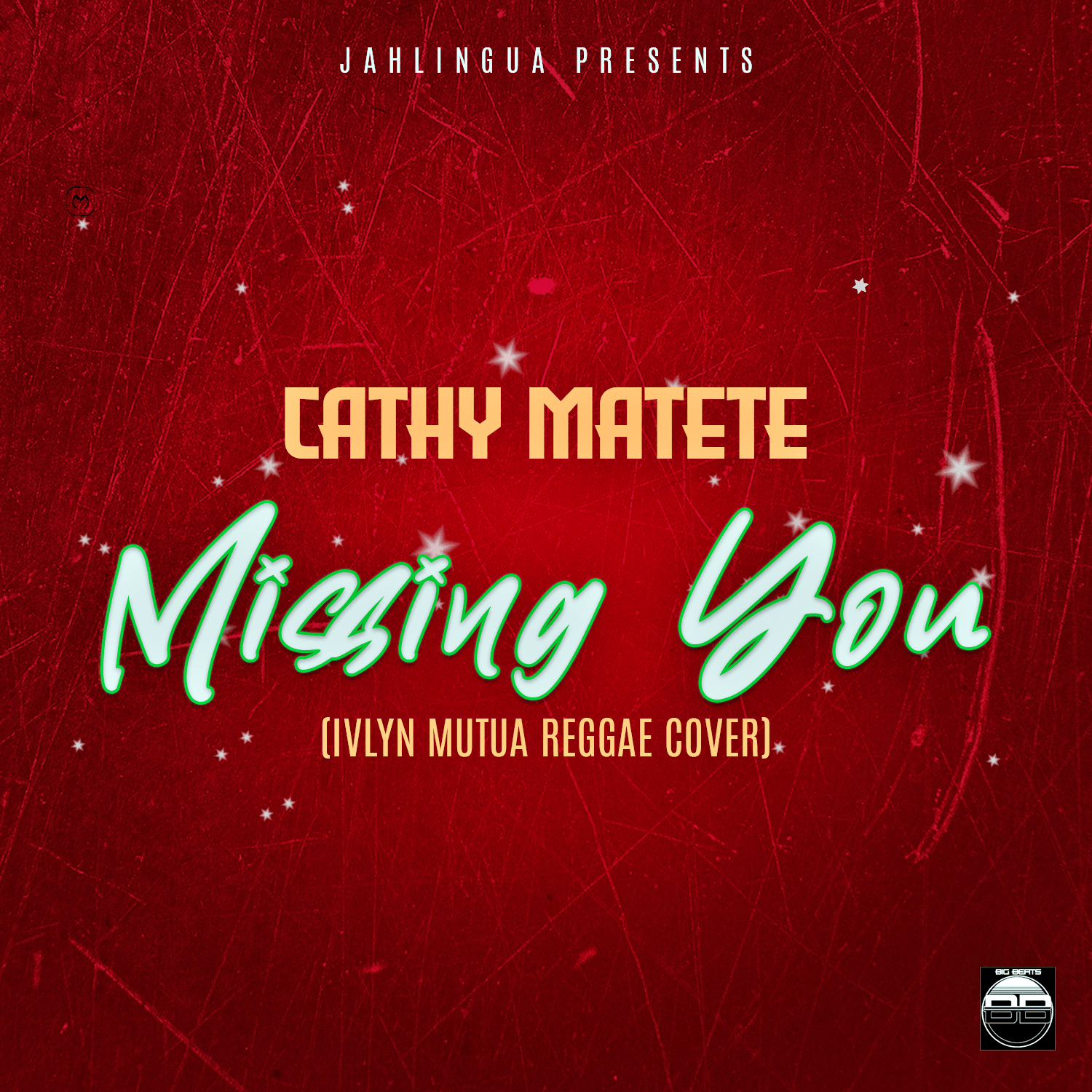 Cathy Matete - Missing You