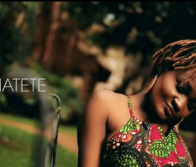 Cathy Matete - No Retreat