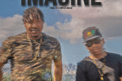 Dizzy Dee Ft. Slicker - Imagine