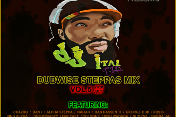 Dubwise Steppas Mix