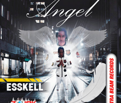 Esskell - Angel