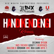 Handikendenge remix
