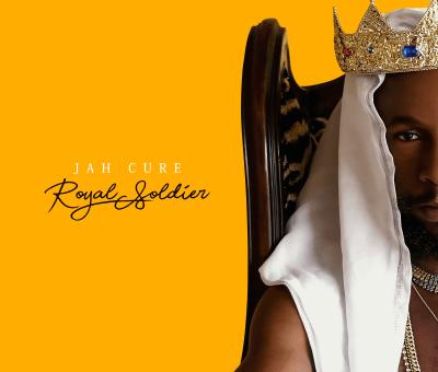 Jah Cure Royal Soldier