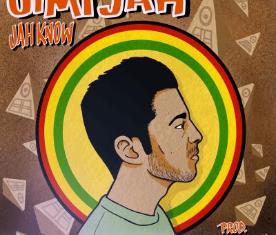 Jimi Jah Jah Know