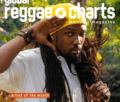 Global Reggae Charts - Issue 23