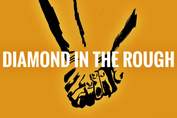 Mannex Motsi - Diamond in the Rough