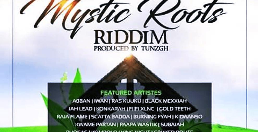 Mystic Roots Riddim