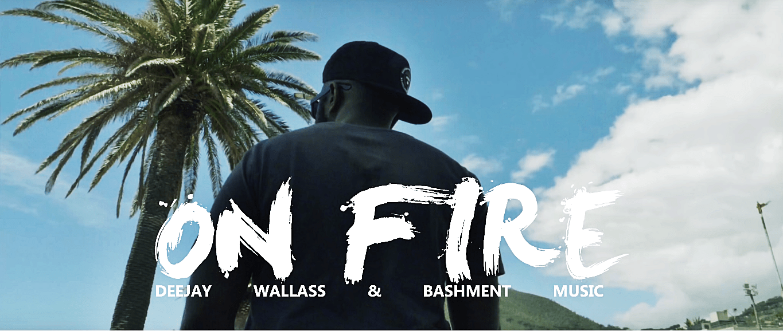 NC Dread - On Fire