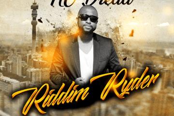 NC Dread - Riddim Ryder